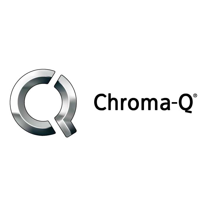Chroma-Q® Gets Connected with EtherSwitch Range
