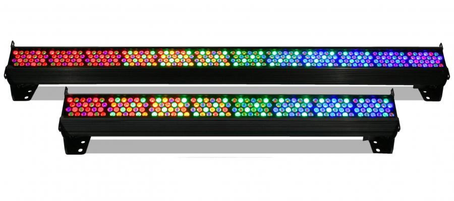 Chroma-Q Color Force LED Battens Provide Premium Performance for Full Circle Lighting Atlanta's Clients
