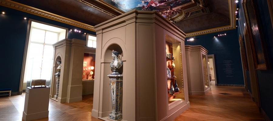 Chroma-Q LED Lighting Illuminates the Louvre