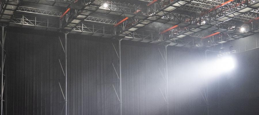 Chroma-Q Introduces Revolutionary LED Wendy Light Alternative