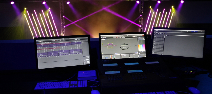 A.C. Lighting Inc. Supplies Jands and Chroma-Q Solutions for BridgePoint Church to Meet Ministry Goals