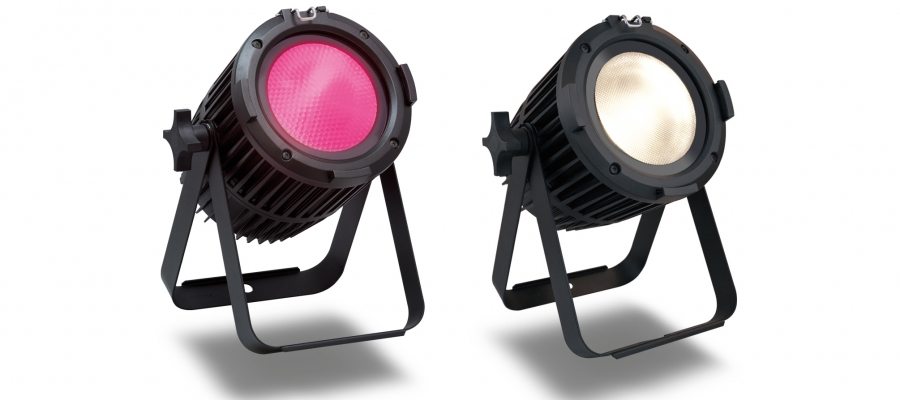 Chroma-Q Showcases Premium Performance Lighting Solutions at PLASA 2015