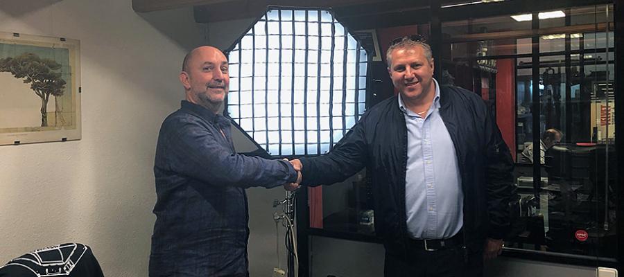 Chroma-Q announces Grau Luminotecnia as its new Spanish dealer
