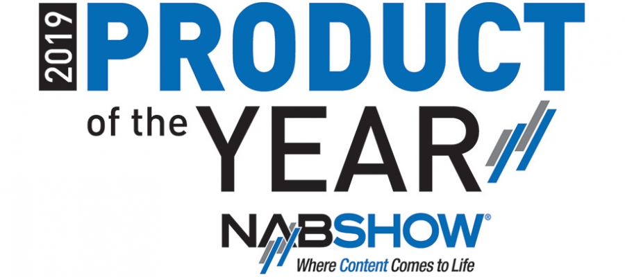 Chroma-Q Space Force onebytwo Soft Light Receives Lighting Product Award at NAB Show