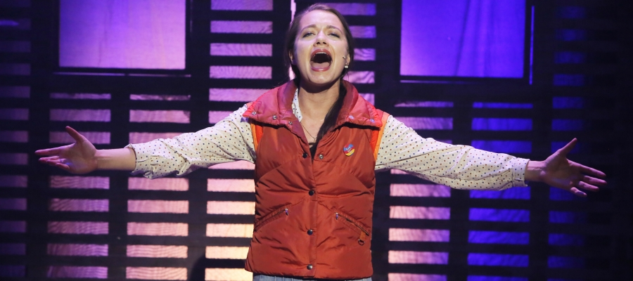 Carrie the Musical Uses Chroma-Q Color Force II to Dramatic Effect