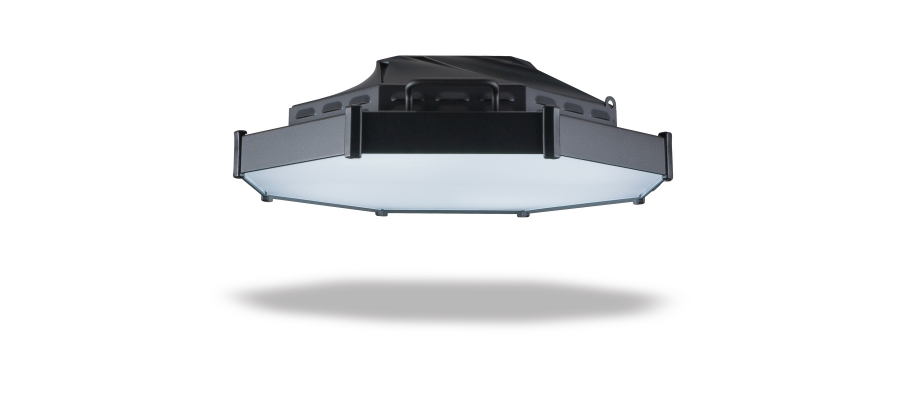 Pinewood MBS Lighting Add Six Hundred Chroma-Q Space Force Fixtures to Their Inventory