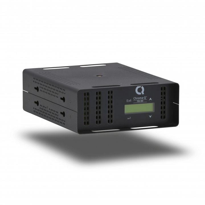 Color Force Compact™ 5 Way Power Supply