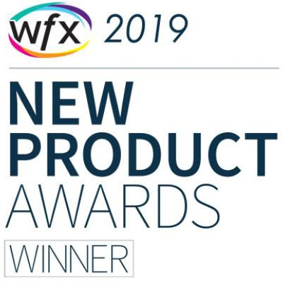 Chroma-Q® Inspire MD™ Wins WFX New Product Award