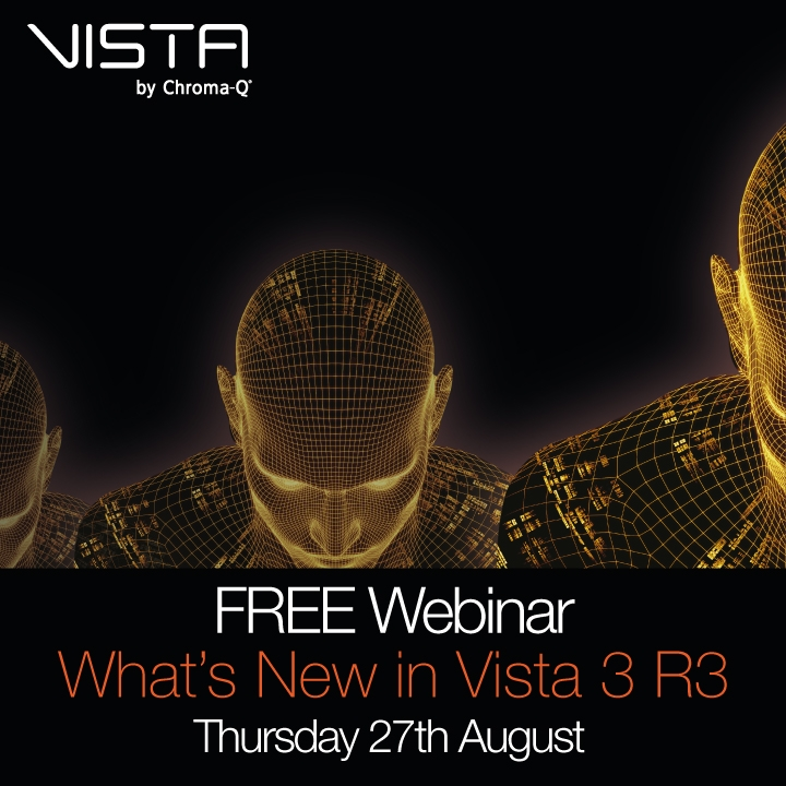 What's New in Vista 3 R3