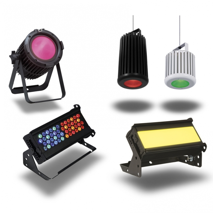 Chroma-Q Showcases Premium Performance Lighting Solutions at Prolight and Sound 2015 Frankfurt