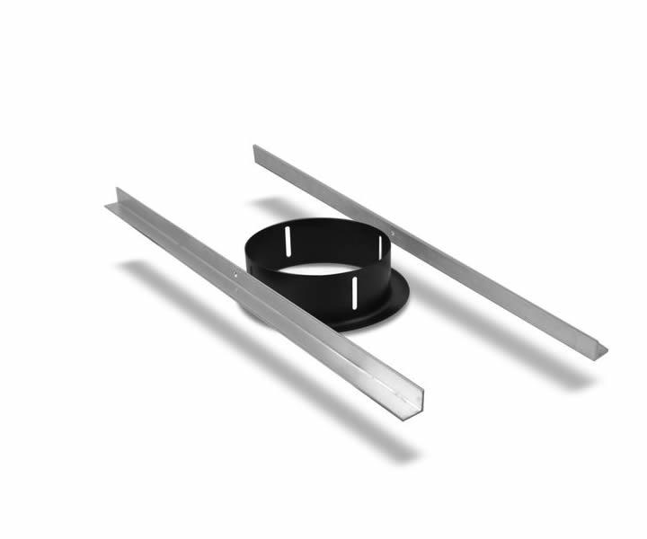 Inspire™ Blind Ceiling Mount Installation Kit