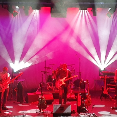 Elgiva Theatre Shows its Creativity with Vista by Chroma-Q Control