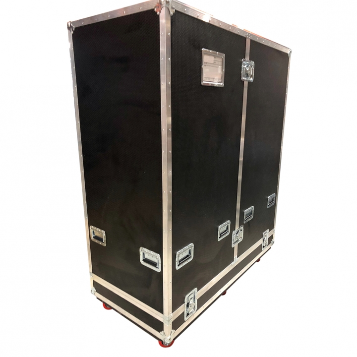 Brute Force™ Custom Flightcase