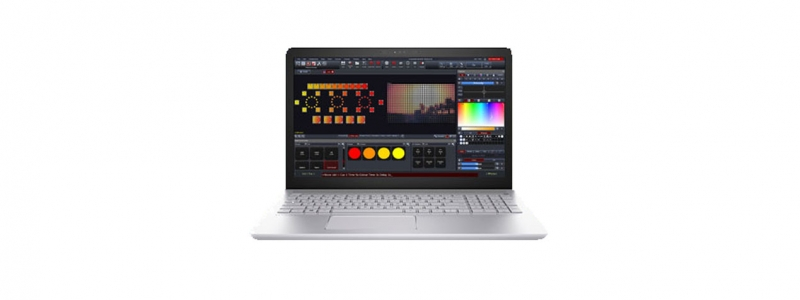 Vista 3 software
