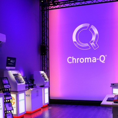 Chroma-Q Celebrate their 15th Year in LED Innovation